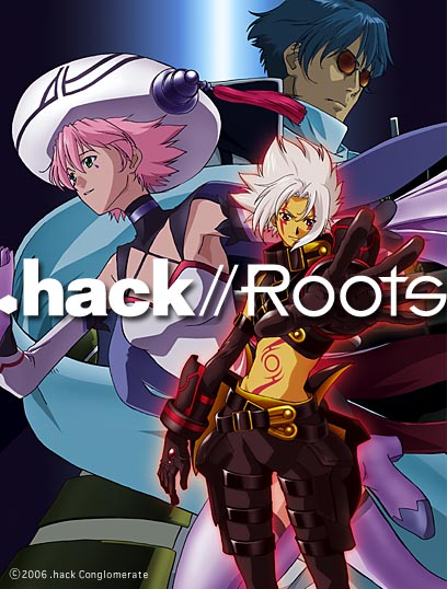 Hack//G.U. THE GAME y THE ANIME 00086