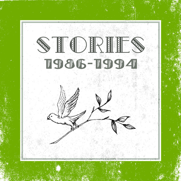 Akino Arai / Stories 1986-1994