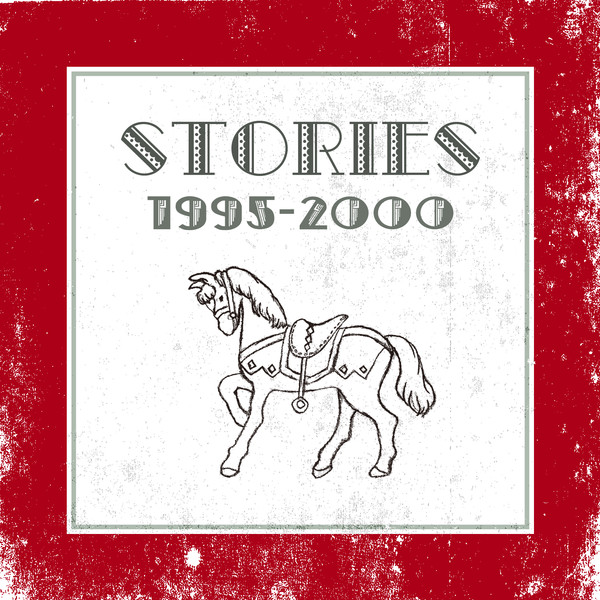 Akino Arai / Stories 1995-2000