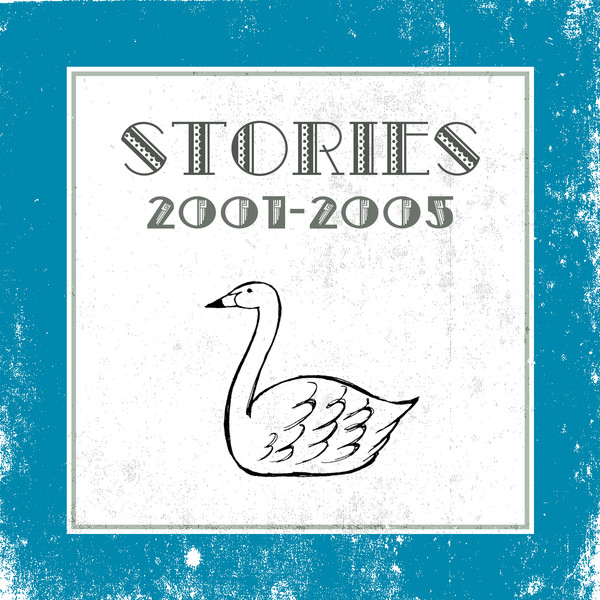 Akino Arai / Stories 2001-2005