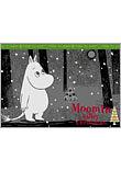 ムーミン谷の冬~クリスマス~ Moomin Valley Christmasのカバー画像