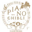 ピアノでジブリ Studio Ghibli Works Piano Collection カバー画像