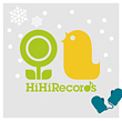 ふゆのうた~HiHiRecords Season Best~ カバー画像