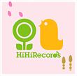 はるのうた HiHiRecords Season Best カバー画像