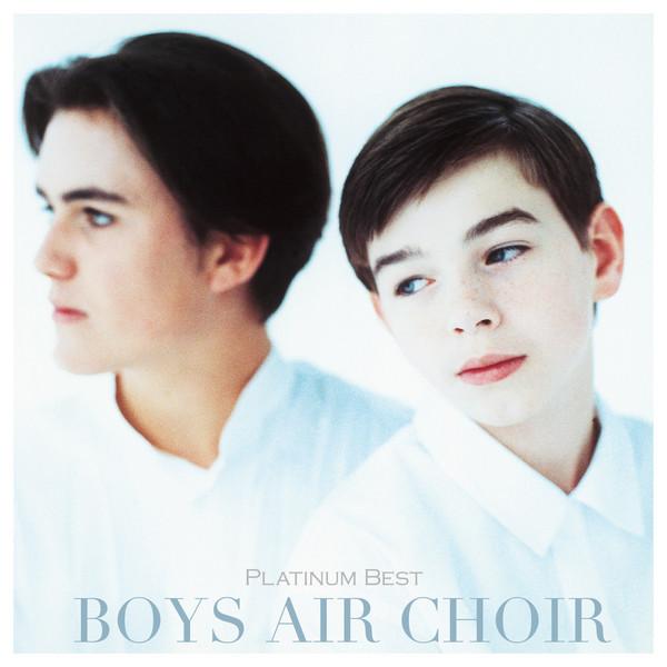 Boys Air Choir - Requiem