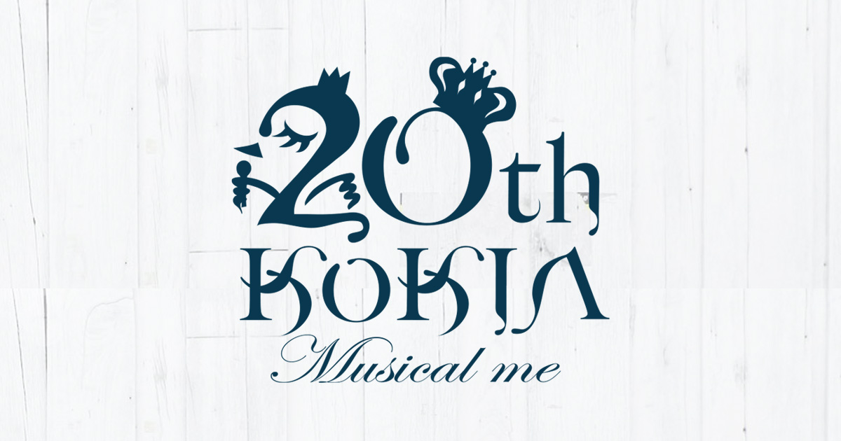 KOKIA 20 years Anniversary Spe...