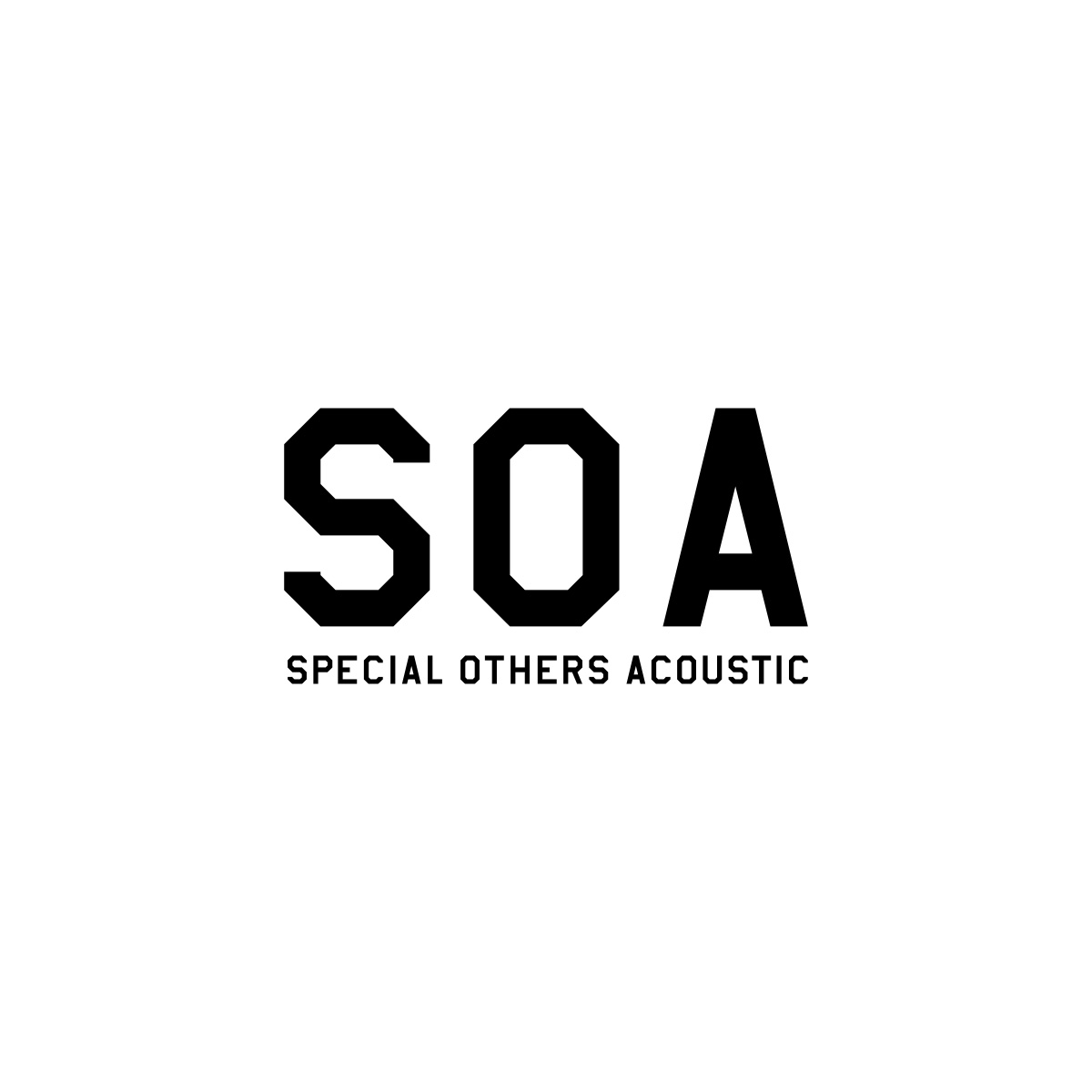 SPECIAL OTHERS ACOUSTIC official website