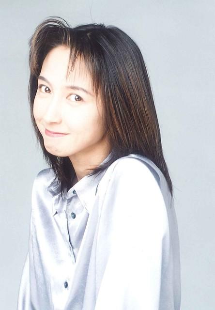 岡安 由美子