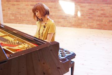 窪田 ミナ(ピアノ)