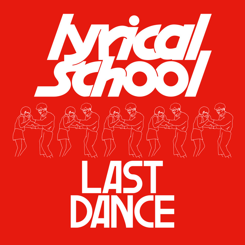 『LAST DANCE』:Artwork