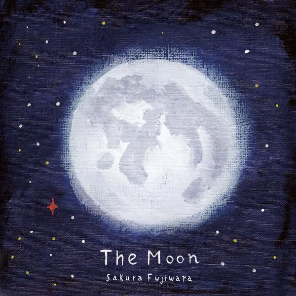 藤原さくら the moon ビクターエンタテインメント