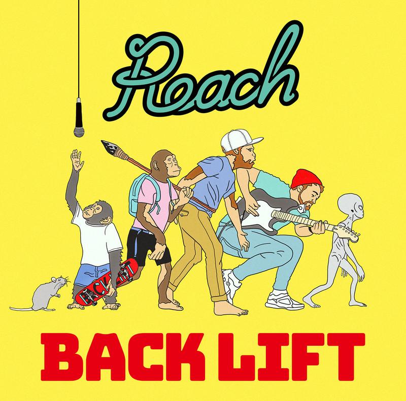 BACK LIFT | Reach | ビクターエ...