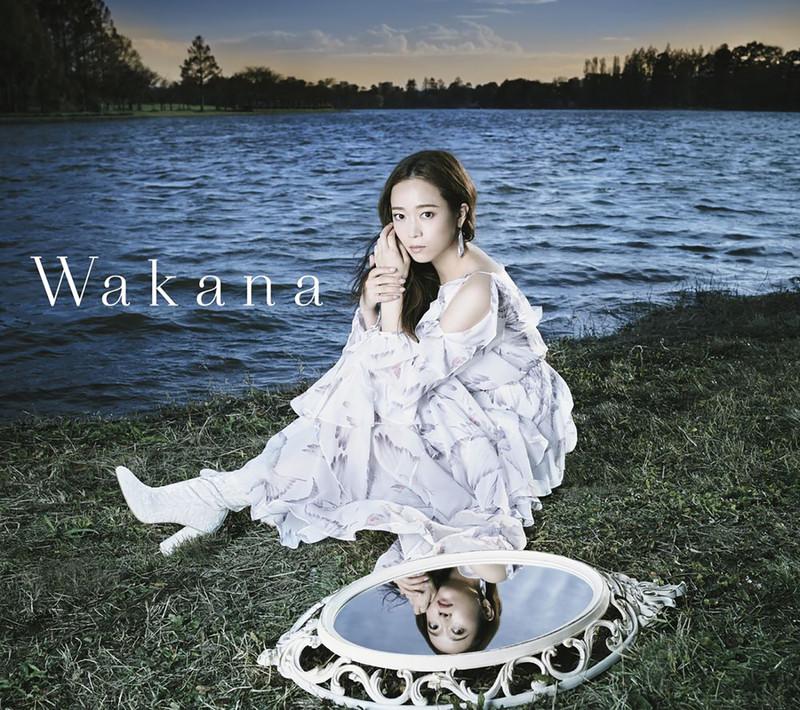 Wakana(初回限定盤A)
