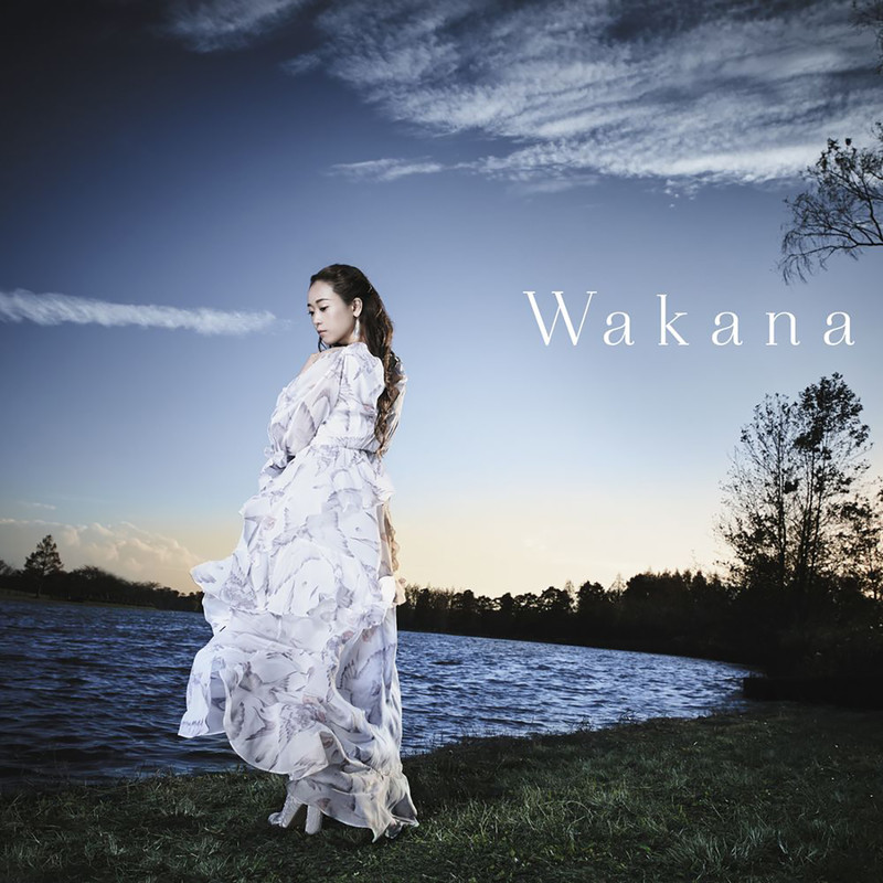 Wakana(初回限定盤B)