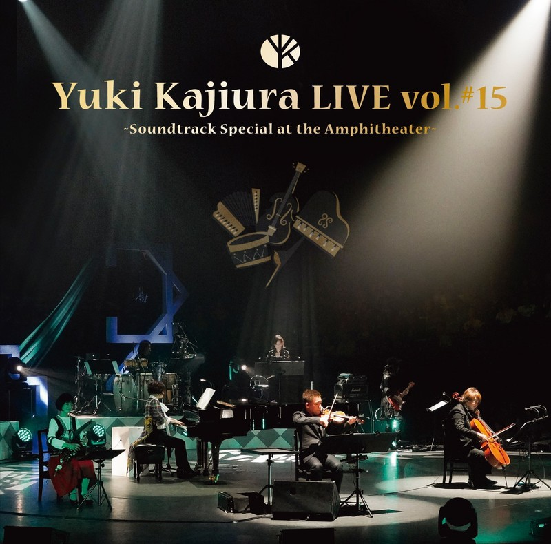 Yuki Kajiura LIVE vol.#15