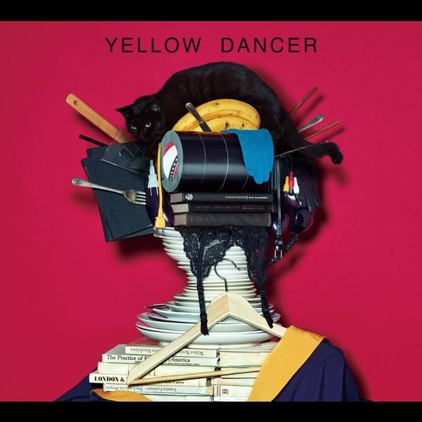 星野 源        YELLOW DANCER(初回限定盤A)