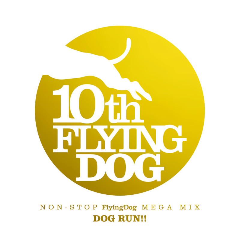 NON-STOP FlyingDog MEGA MIX DOG RUN!!""